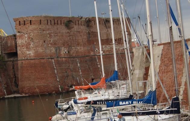 Per un porto turistico a servizio della città: rivitalizzare, innovare, distinguere